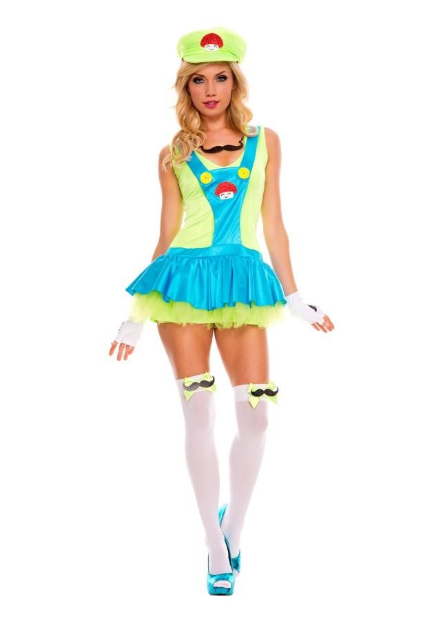 Our Readers Favorite Halloween Costumes  Mental Floss