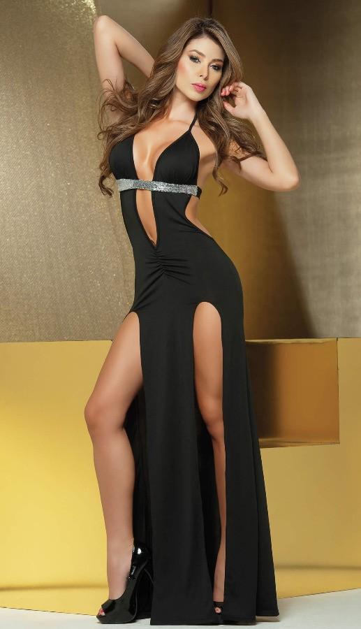 фото сексуальные платья